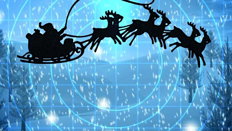 If the reindeer fail, Santa will need a lot of jet fuel | WSET