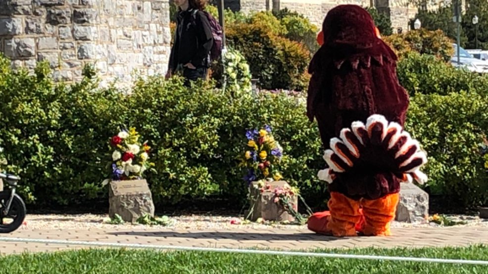 Virginia Tech Exhibit Shows What The Shooting Victims Live Could Have Been Wset