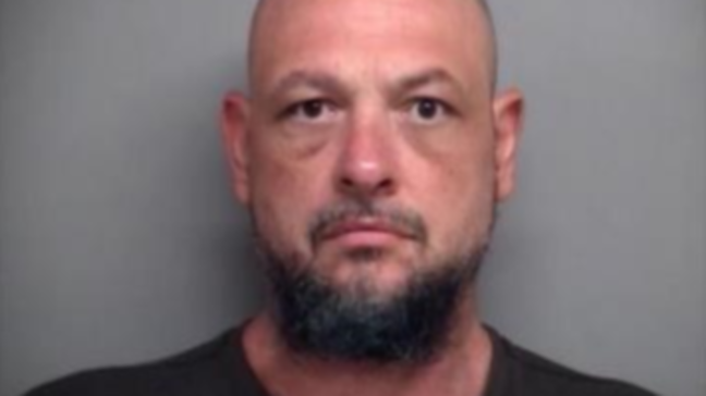 44 facing 123 charges after huge drug bust in Henry County