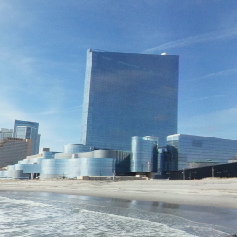 Ocean Casino Free Rooms Hurricane
