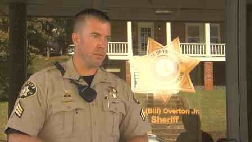 Franklin Co  Sgt  Gawor Named Virginia Deputy of the Year | WSET
