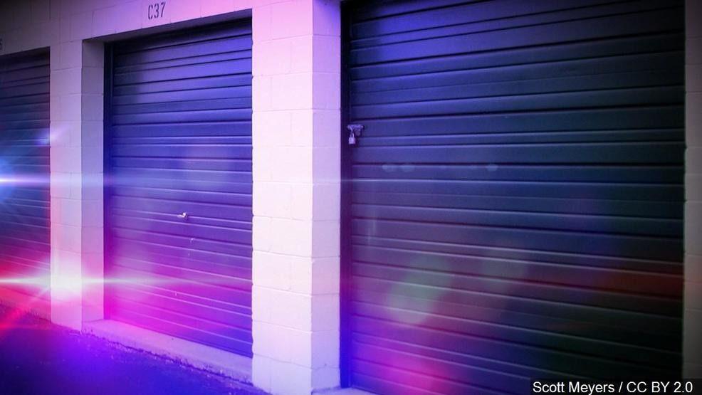Dead body found in Utah storage unit by person cleaning it