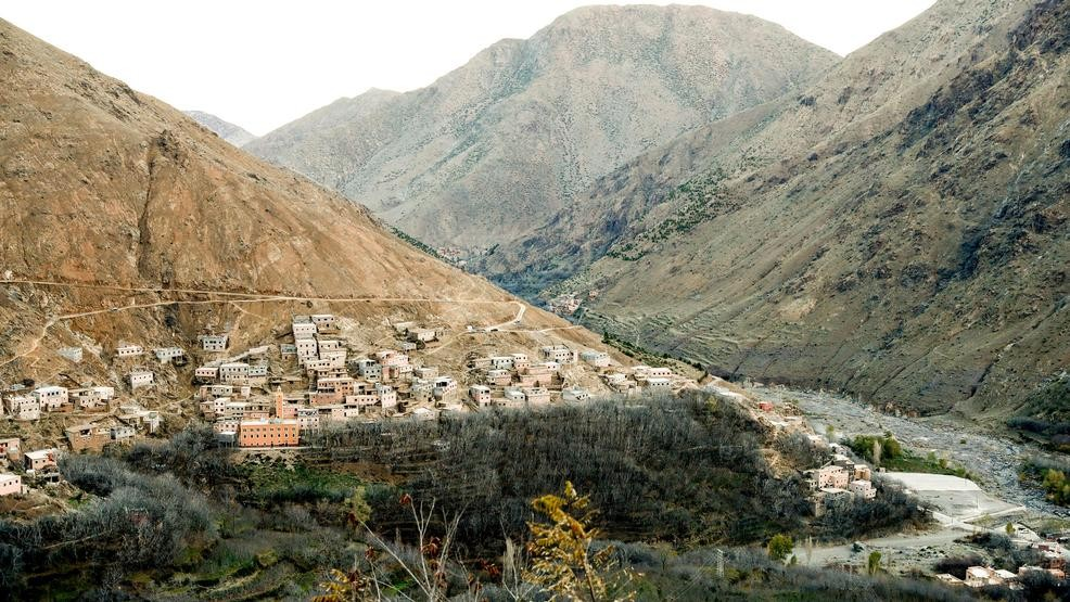 Norway: Murder video of tourists in Morocco likely authentic | WSET