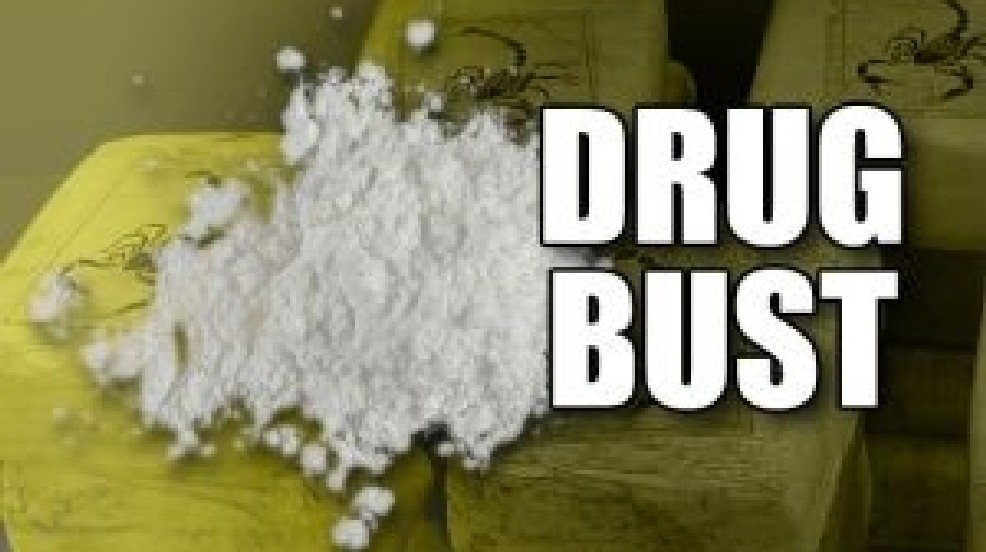 32 Arrested in Campbell Co  Narcotics Investigation | WSET