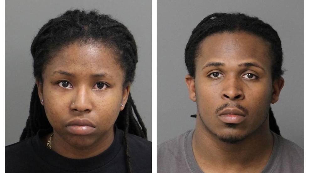 Warrant: N C  couple charged with intentionally fracturing infant's