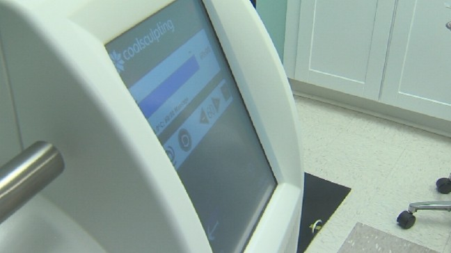 ABC 13 Special Report: freezing off the fat | WSET