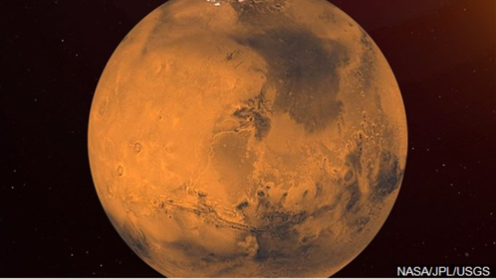 Image result for NASA asks for help in picking name for next Mars 2020 rover