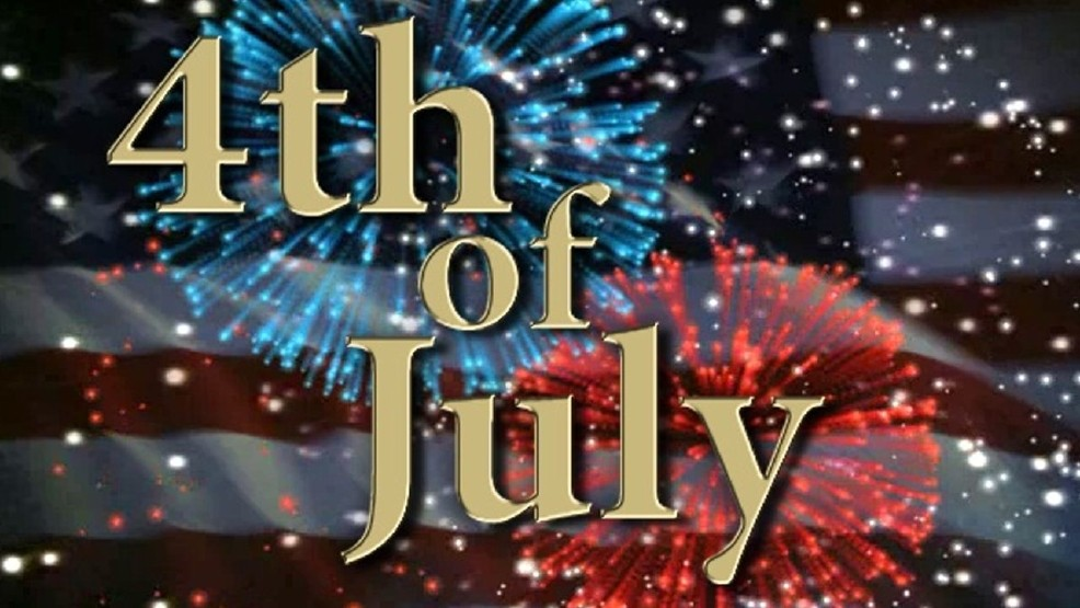 Fourth of July weekend kicks off with several local events