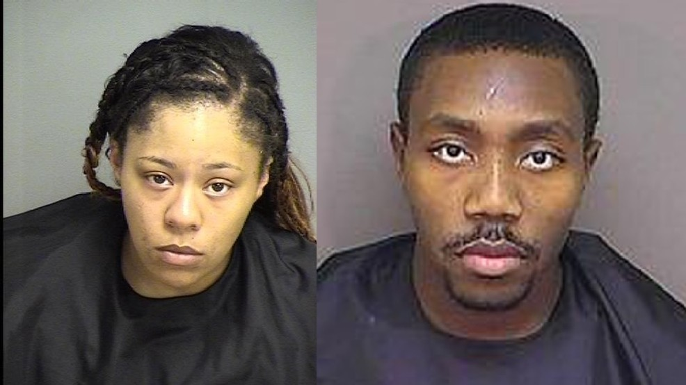 Two arrested in Lynchburg-area drug bust | WSET