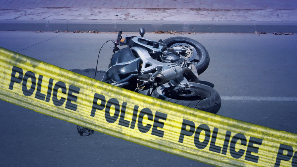 New Jersey man killed in motorcycle crash in Bath County | WSET