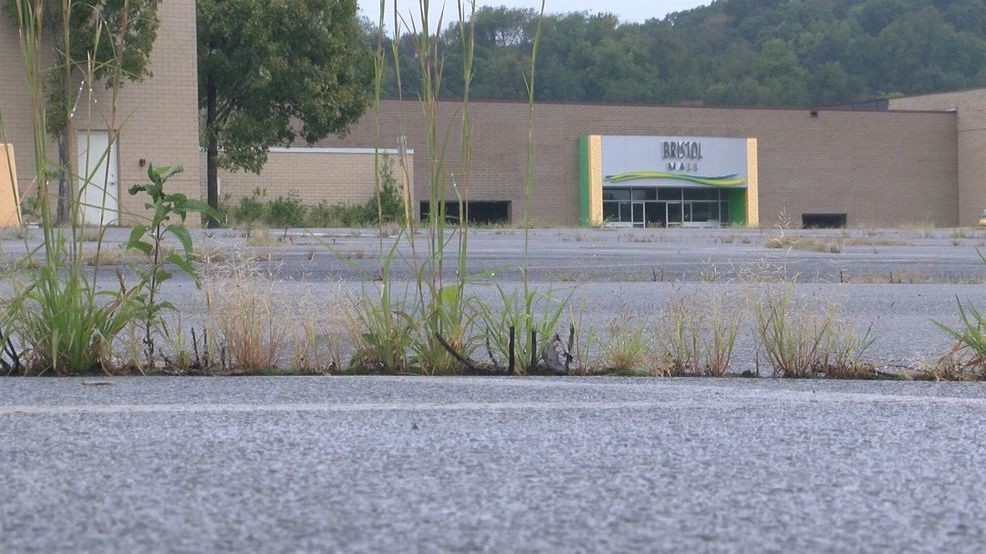 The Bristol Mall's fate in question: casino or cannabidiol