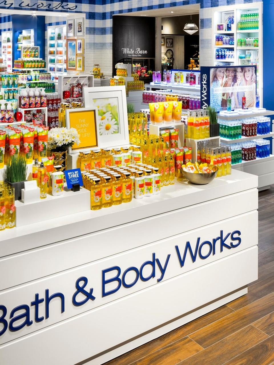Bath And Body Works Closes All Stores In U S And Canada Amid Coronavirus Outbreak Wset