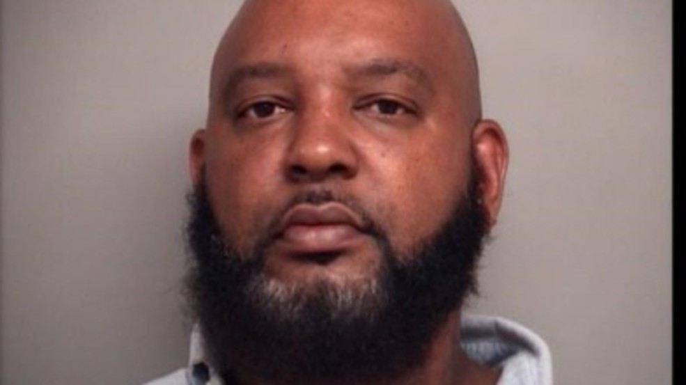Henry Co  and Stafford police arrest man with seven warrants after