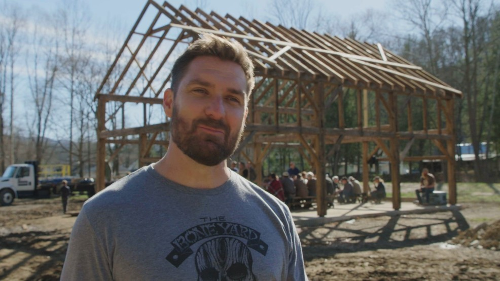 New Barnwood Builders Episode Will Feature Homes Being Built