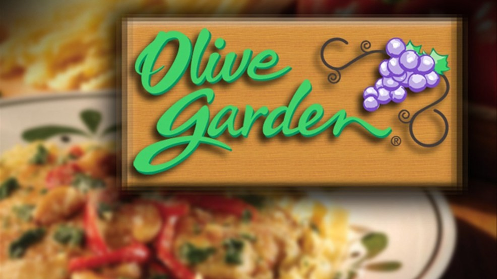 Olive Garden Serving Lunch To Select First Responders On Labor Day Wset