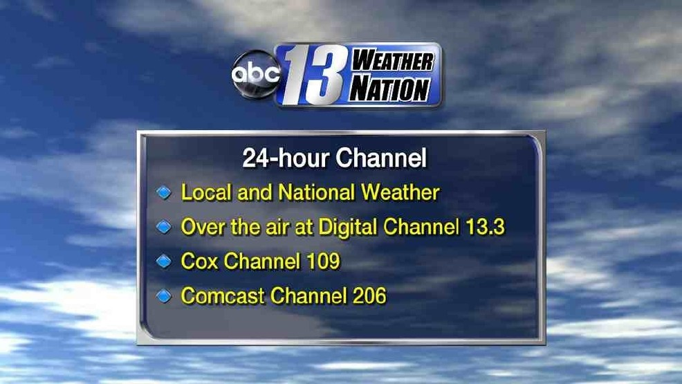 DirecTV Customers Lose The Weather Channel, ABC 13's