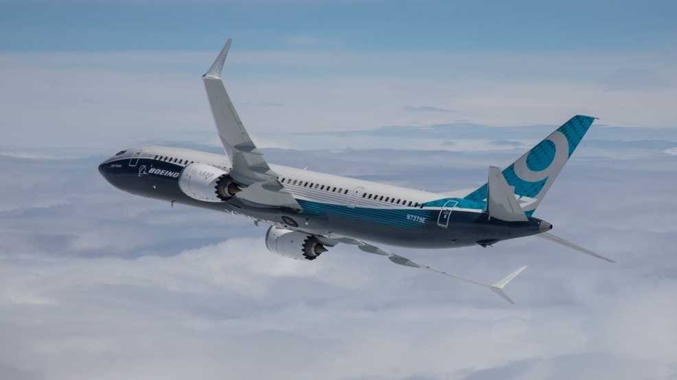 New problem discovered in Boeing's troubled 737 Max jet | WSET