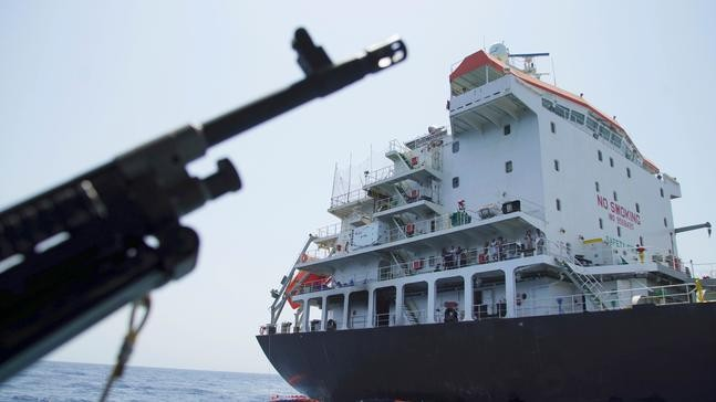 Lawmakers weigh options after Iran shoots down US