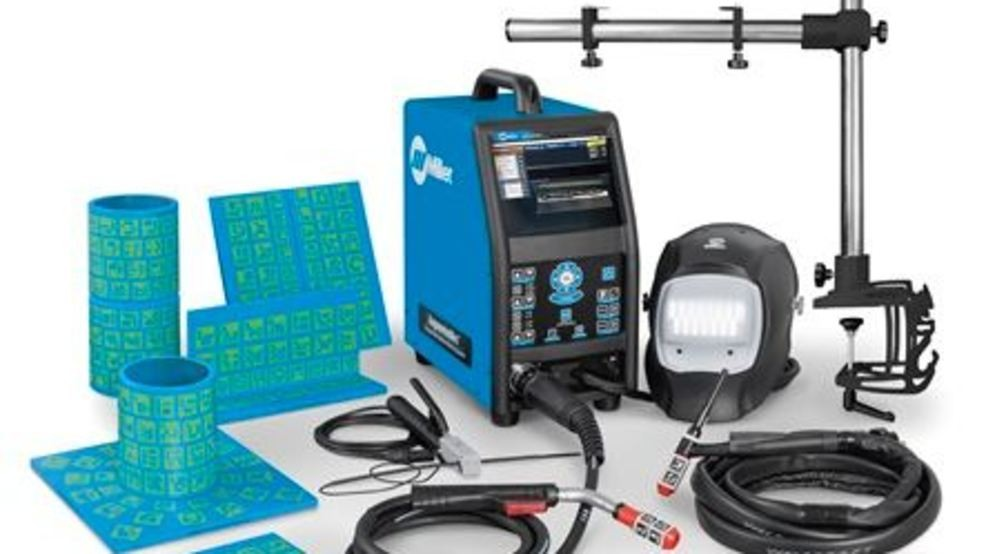 Campbell Co  schools plans to buy virtual welding equipment