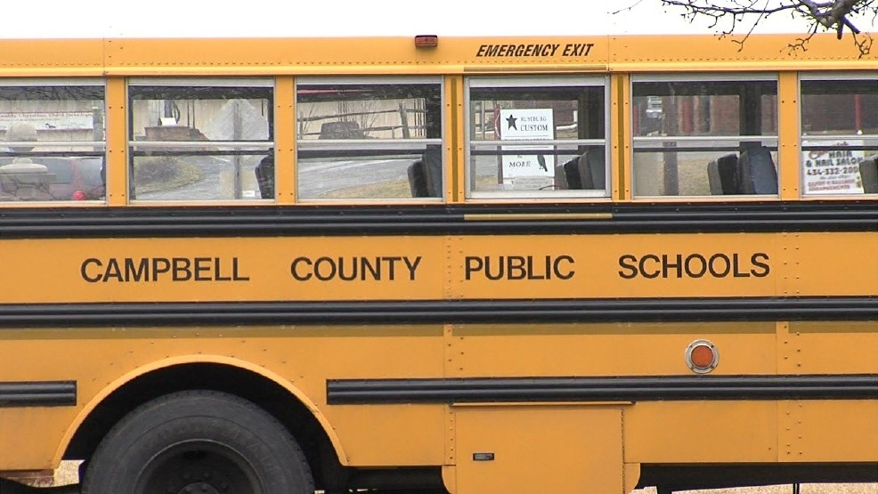 Campbell Co  Schools Desperate for Teachers | WSET
