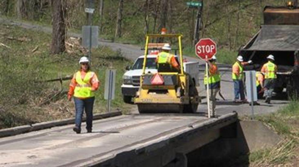 Virginia lawmakers OK speed cameras in work zones   WSET
