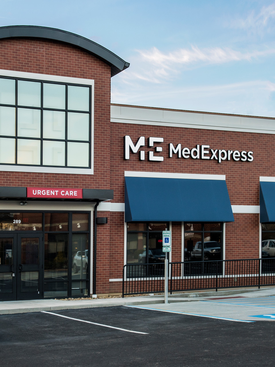 Medexpress On Timberlake In Danville Now Doing Covid 19 Testing Wset