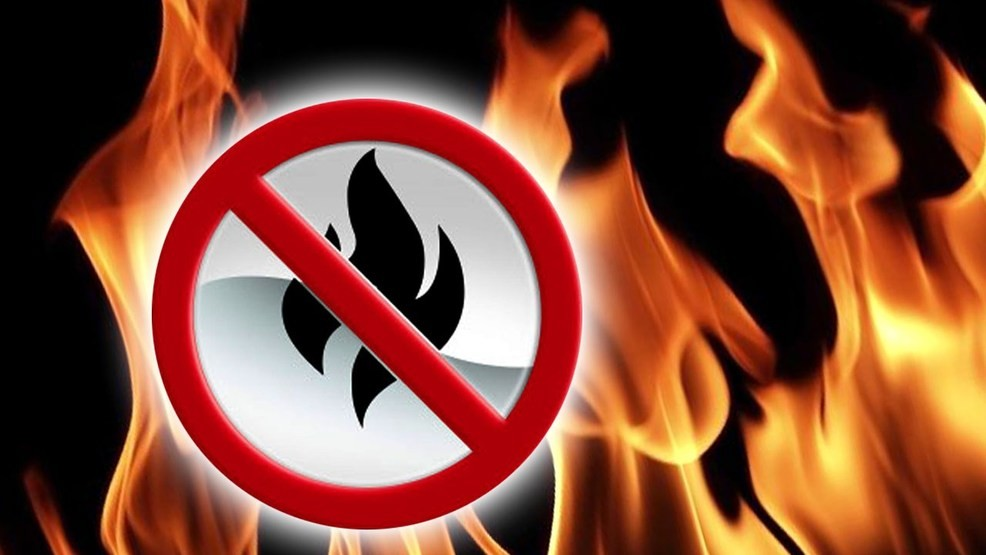 Nelson County added to Virginia burn ban list | WSET