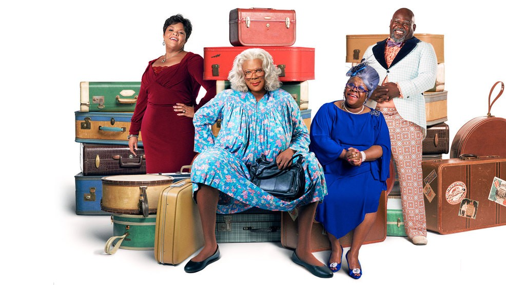 a1d988878493 Tyler Perry is bringing his final Madea play to the Berglund Center in  April (Madea s Farewell Play Tour)
