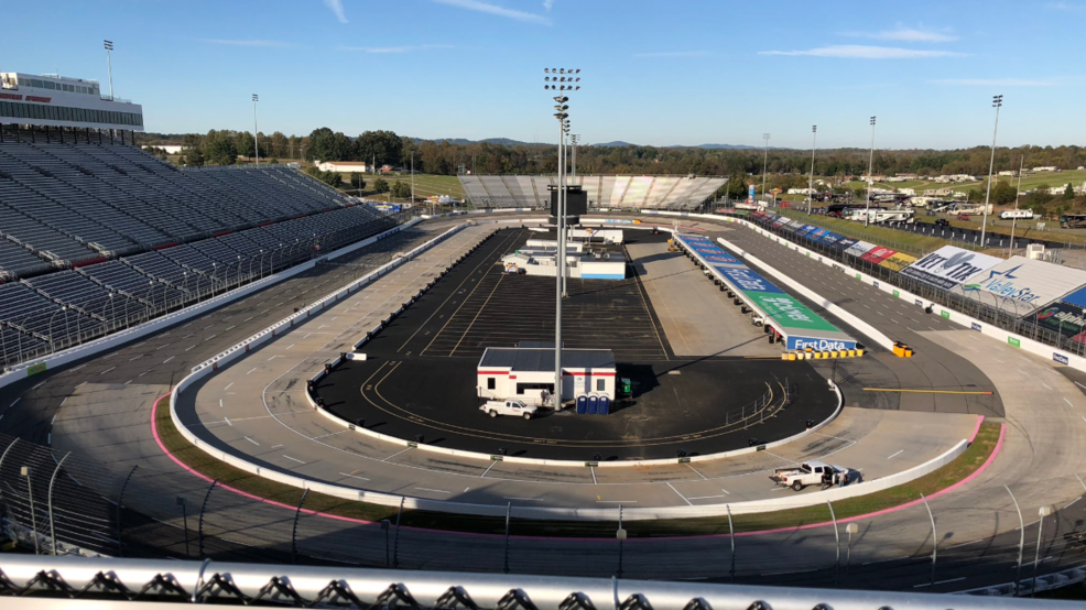 Martinsville Speedway Advises Fans To Buy May S Nascar Cup Series Race Tickets Early Wset