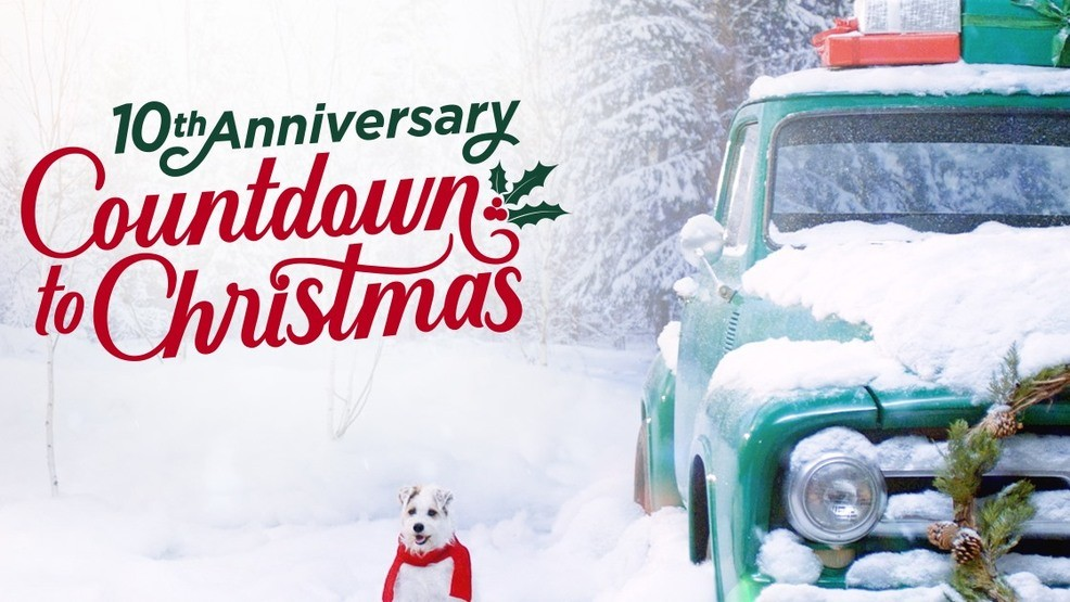 Christmas In Evergreen Tidings Of Joy.Hallmark Releases Christmas Movie Lineup To Start Playing