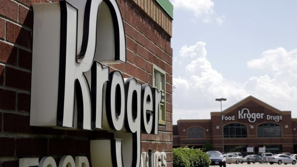 Kroger Christiansburg Va >> Local Krogers Prepare For Feed The Hungry Campaign With