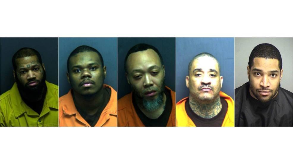 Madison Heights Gang