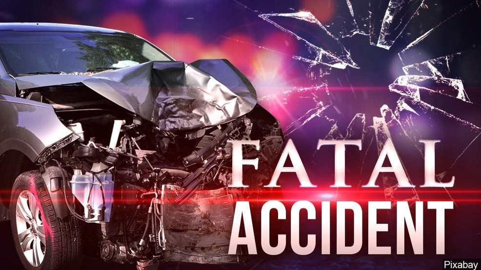 Police: W Va  couple killed after going airborne on I-64, landing on