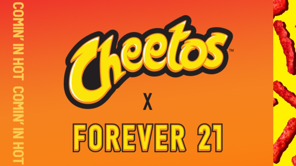Image result for forever 21 cheetos