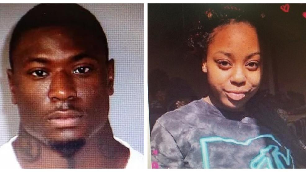 Police find missing Dinwiddie teen's body in woods behind home, 21