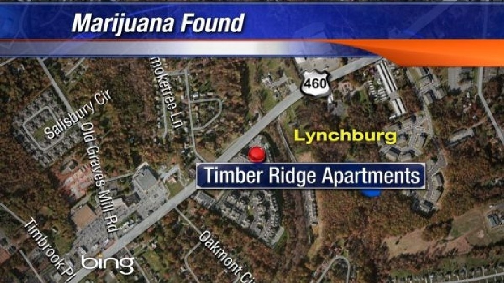 Charges Filed After Drugs Found In Lynchburg Home Wset