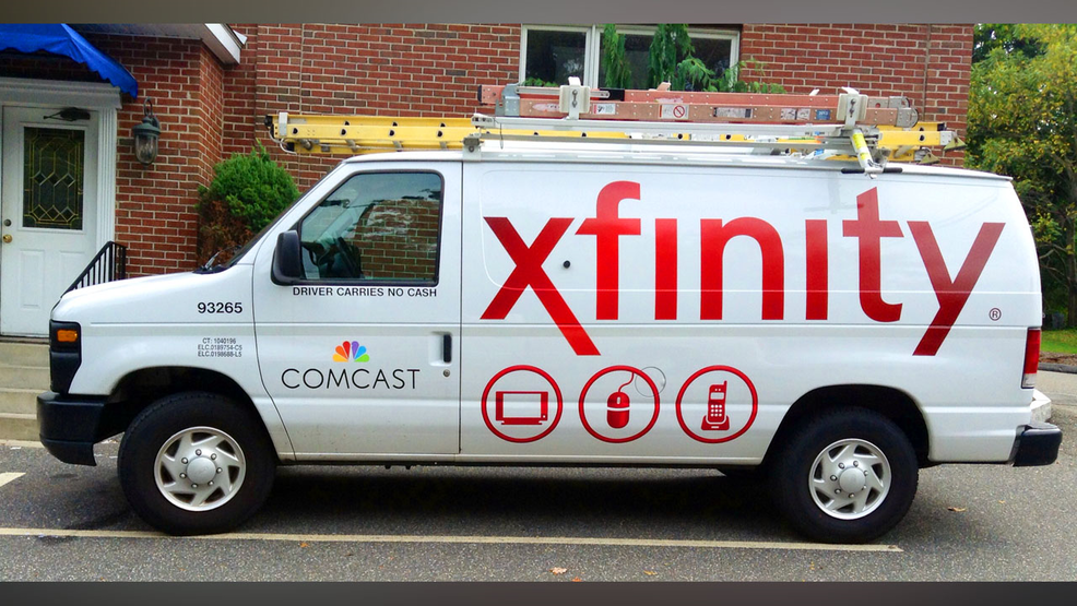 Comcast providing free Xfinity WiFi hotspots to non