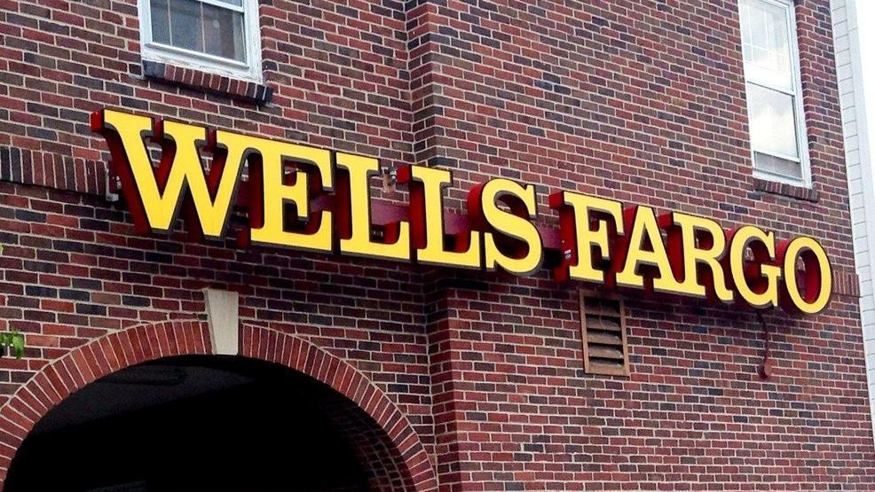 Wells Fargo: 'Systems issue' behind problems with online banking and