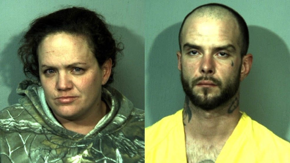 Two arrested for burglary in Carroll County found squatting