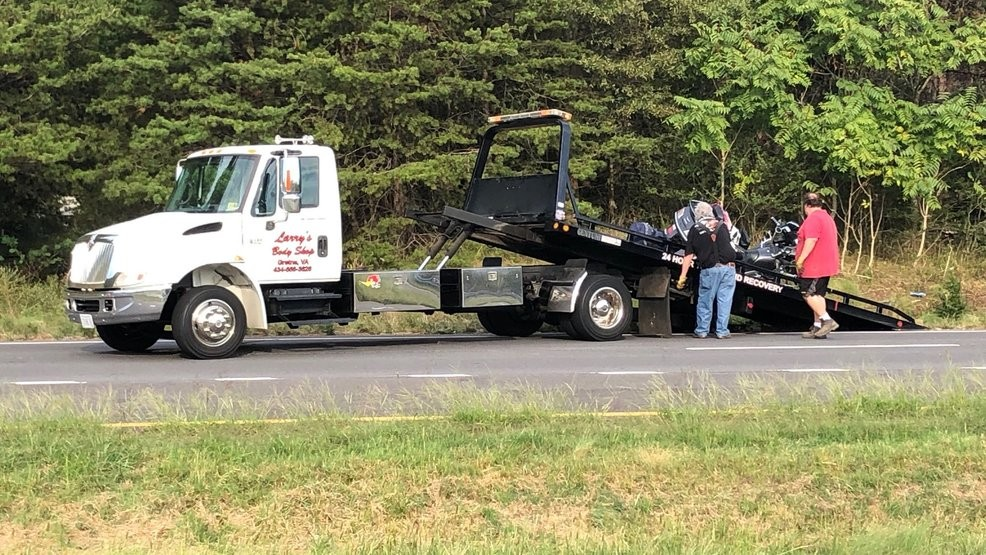 N C  couple killed after motorcycle crash on Route 29 | WSET