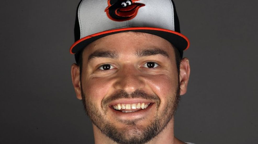 Orioles Outfielder Diagnosed With Stage 3 Colon Cancer Wset