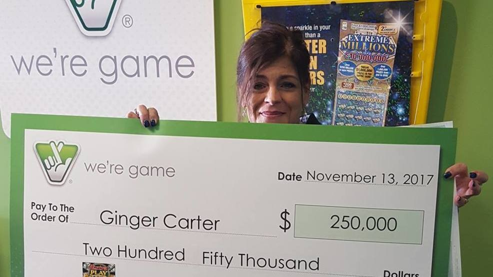 School bus driver wins $250,000 on Virginia scratcher | WSET